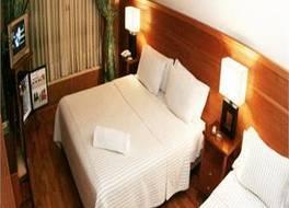 ホテル パンアメリカーノ 写真