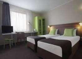 カンパニール ホテル ウロクロウ セントラム 写真
