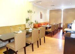 ル ロイヤル エクスプレス サルミヤ ホテル 写真