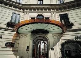ホテル サンタ カテリーナ