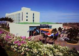 バルセロ マナグア ホテル