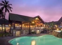 ガーナのホテル