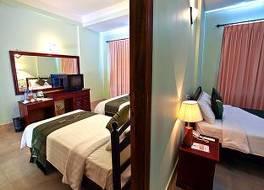 パークレーン ホテル 写真