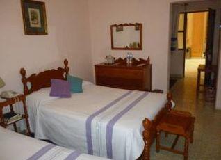 Hotel Marques Del Valle 写真
