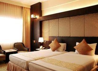 アジア ホテル バンコク 写真