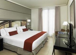 H10 ウニベルシタット ホテル 写真