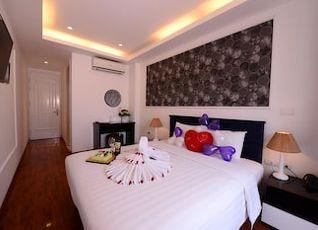 ゴールデン サン パレス ホテル 写真
