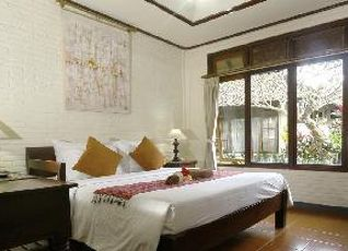[ウブド]アパートメント(75m〓)| 1ベッドルーム/1バスルーム 写真