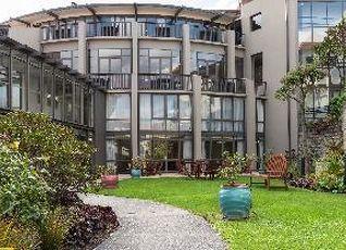 コプソーン ホテル アンド リゾート クィーンズタウン レイクフロント 写真