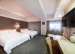 フェラリーホテル 写真