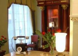 Grand Hotel 写真