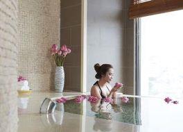 ホテル ニッコー サイゴン 写真