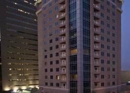 ルネッサンス オクラホマシティ コンベンション センター ホテル