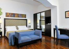 ホテル メチェナーテ パレス 写真