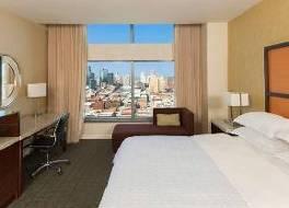 シェラトン カンサス シティ ホテル アット クラウン センター 写真