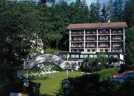 フェリエンホテル ベルガー 写真