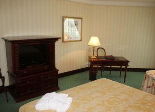 シティ パレス ホテル タシュケント 写真