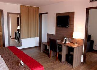 ホテル オート ホガー 写真