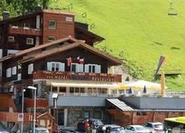 Familien & Sporthotel TURNA Malbun Superior 写真