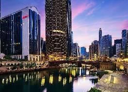 ウェスティン シカゴ リバー ノース