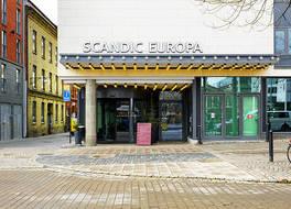 スカンディック ヨーロッパ 写真