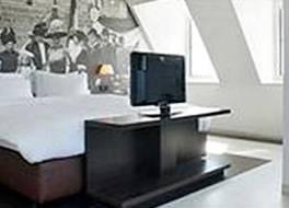 インテル ホテルズ アムステルダム ザンダム 写真