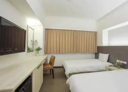 フーウォン ホテル 写真