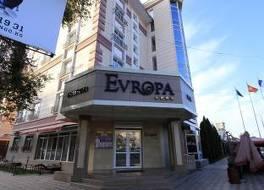 エブローパ ホテル