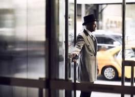 フォーシーズンズ ホテル ニューヨーク 写真