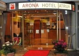 Trip Inn Hotel Airport Russelsheim (ehemals Arona Hotel Atrium)