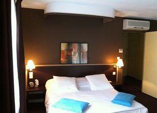 Hotel Restaurant Seminaires La Foresterie 写真