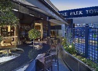 ザ パーク タワー ナイツブリッジ ア ラグジュアリー コレクション ホテル ロンドン 写真