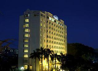 スターシティ ハロング ベイ ホテル 写真
