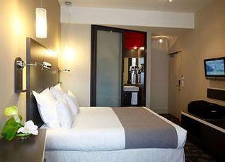 ベスト ウェスタン グランド ホテル フランセ 写真