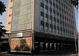 プロテア ホテル ルサカ カイロ ロード