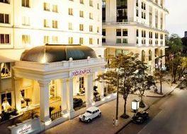 モーベンピック ホテル ハノイ 写真