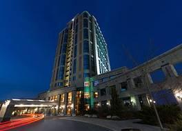 ブルックストリート ホテル オタワ ウエスト カナタ 写真