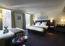 ホテル レ バーセイルス 写真