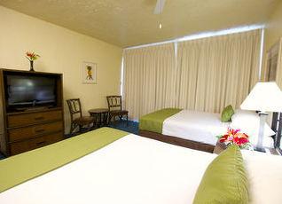 ヒロ シーサイド ホテル 写真