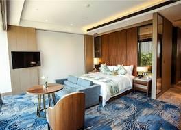 Yading Peninsula Hotel 写真