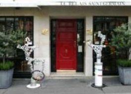 ホテル ル ルレ サン ジェルマン