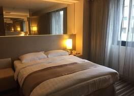 ニュー コンチネンタル ホテル 写真