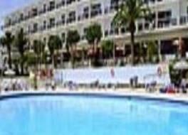 ホテル シムバド イビサ&スパ