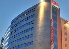 ハロー ホテル ガラ デ ノール 写真
