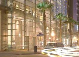 オムニ サンディエゴ ホテル 写真