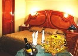 ホテル マベイ クスコ