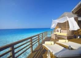 バロス モルディブ ホテル 写真