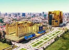 ネガワールド ホテル & エンターテイメント コンプレックス