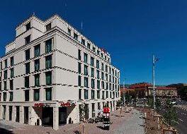 インターシティホテル ライプチヒ