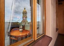 ホテル ドストエフスキー 写真